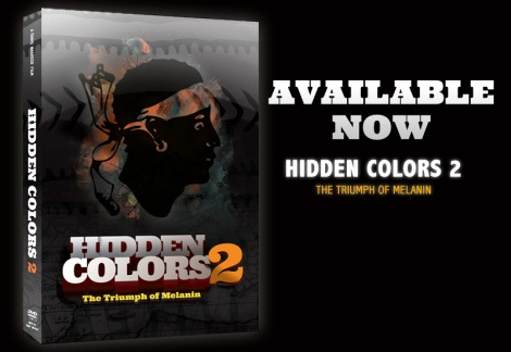 Hidden Colors 2 - The Triumph Of Melanin